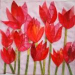 IB Red Flowers